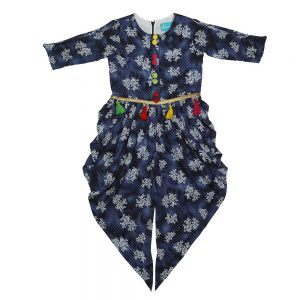 Moondance Dhoti Jumpsuit