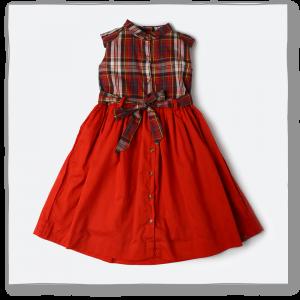 Perch Dress