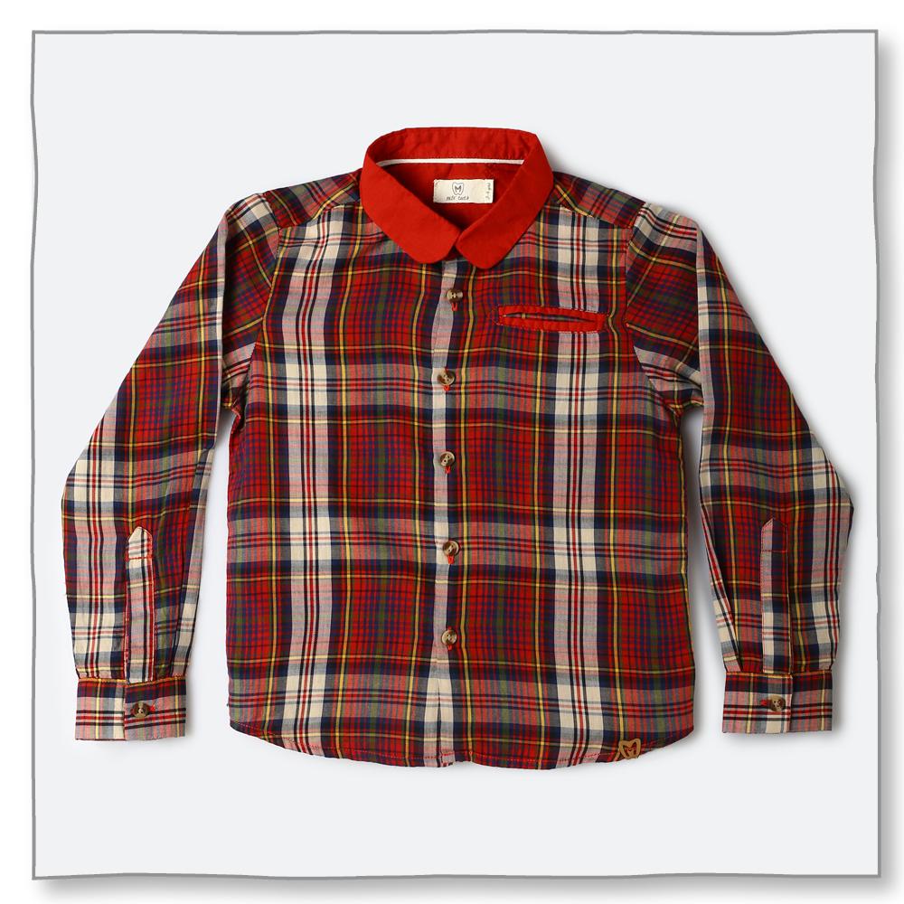 Perch Shirt