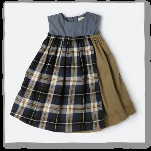 Piranha Dress