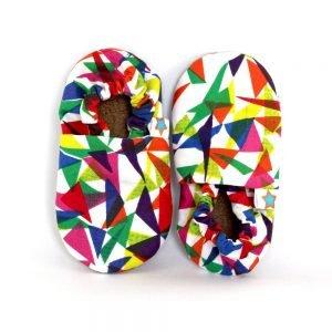 Rainbow Origami