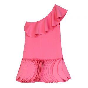 Shuffle Swing Dress