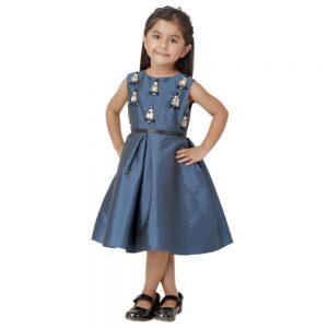 Tiffany Bodice Dress