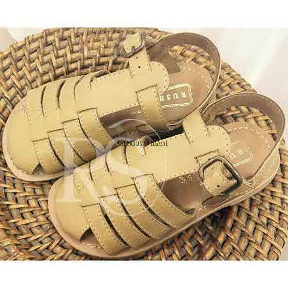 Biscuit sandals