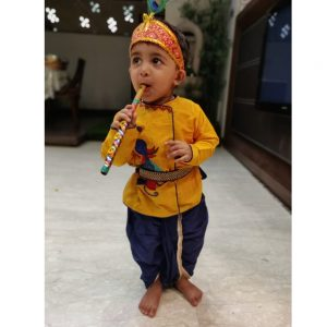 ea1eb256 Traditional Wear For Kids | Ethnic Wear For Infants | Boys - Curious ...